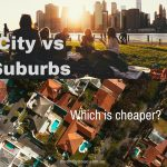 City vs Suburbs - which is cheaper- (1)